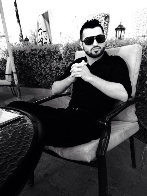 Johny, 29, Abu Dhabi, United Arab Emirates