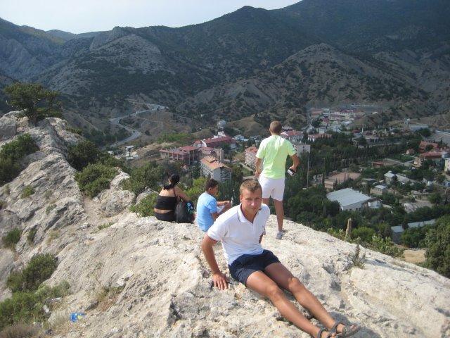 Alexandr, 42, Kiev, Ukraine