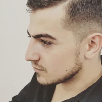 Грант Байрамян, 23, Yerevan, Armenia