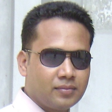 Farid hasan, 29, Dhaka, Bangladesh