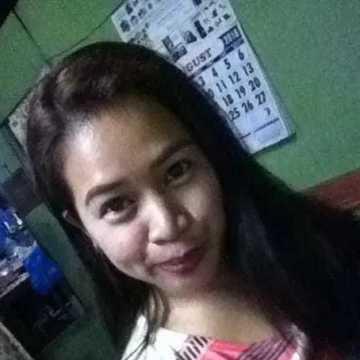 kareen ann, 27, Iligan, Philippines