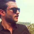Özgür, 33, Istanbul, Turkey