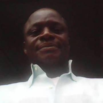 Henry .T.S. Amuzu, 49, Accra, Ghana