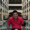 Duke Chien, 33, Taipeihsien, Taiwan