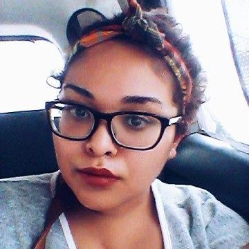 Tina Thanabalan, 26, Kuala Lumpur, Malaysia