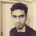 Vijay KR, 32, Kochi, India