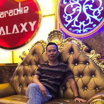 Trần Tuấn Lâm, 31, Ho Chi Minh City, Vietnam