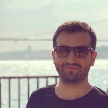 Mustafa, 26, Istanbul, Turkey