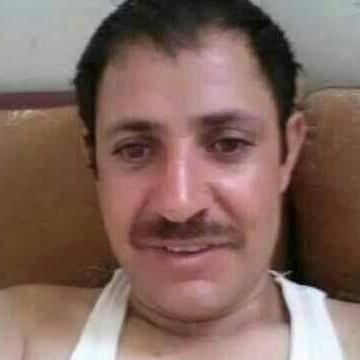 Abdullah Ali Shaleil, 34, Sana'a, Yemen