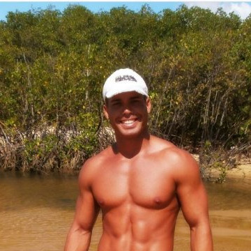 Edvan Soares, 33, Teresina, Brazil