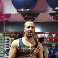 Kasem Lear, 29, Tangier, Morocco