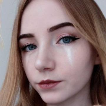 Алина, 20, Ryazan, Russian Federation