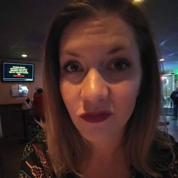 Carolina Hicks, 39, Las Vegas, United States