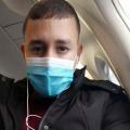 Issam Hse, 27, Constantine, Algeria