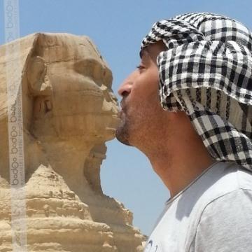 Rami, 36, Jeddah, Saudi Arabia