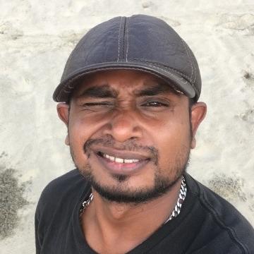 Muzikious, 39, Dhaka, Bangladesh