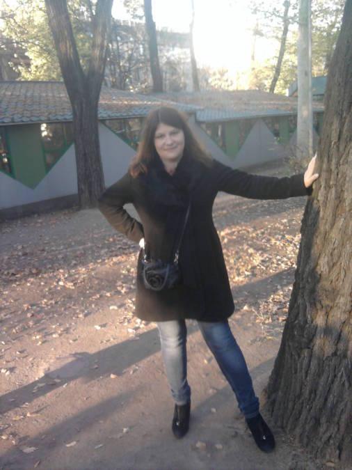diana, 36, Kishinev, Moldova