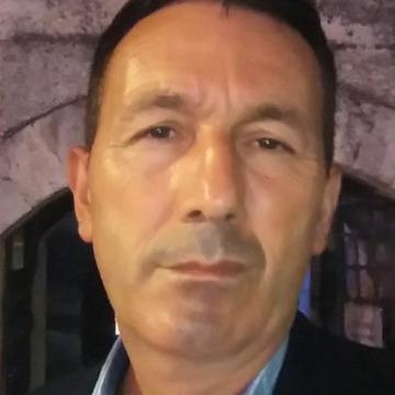 Kudret uzar, 57, Istanbul, Turkey