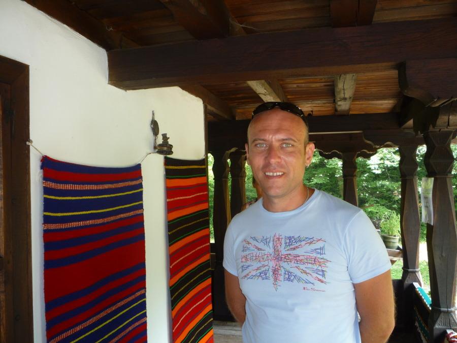 Вася, 39, Chernivtsi, Ukraine