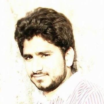 muhammadasad, 26, Sialkot, Pakistan