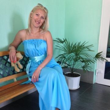 nadya, 42, Odesa, Ukraine