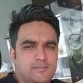 Kamran Javed, 32, New Delhi, India
