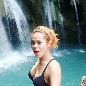 Melanie Gumapac, 25, Bacolod City, Philippines