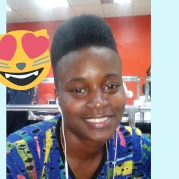 Tj, 22, Montego Bay, Jamaica