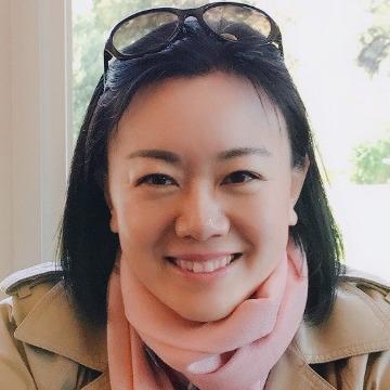 Samantha Li, 39, Brisbane, Australia
