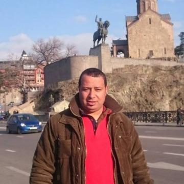 Tami, 38, Istanbul, Turkey