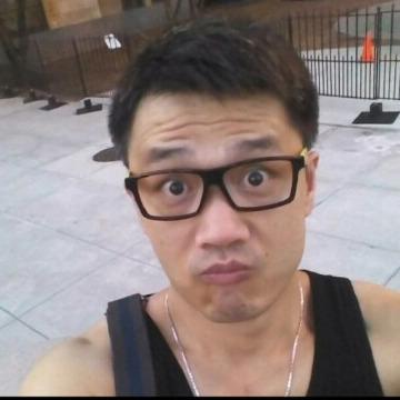 布莱恩, 38, Zhuhai, China