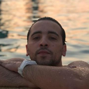 Koussaila, 28, Algiers, Algeria