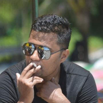 Shamiul, 33, Dhaka, Bangladesh