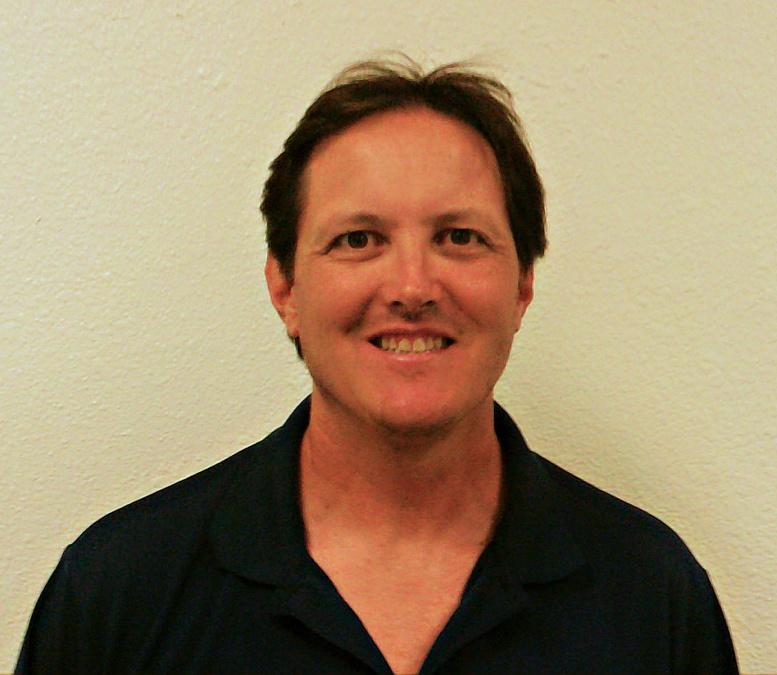 Keith Klipfel, 55, Oceanside, United States