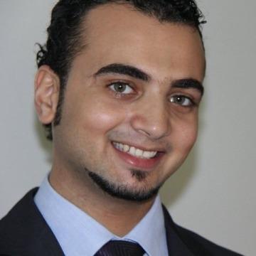 Moody, 32, Jeddah, Saudi Arabia