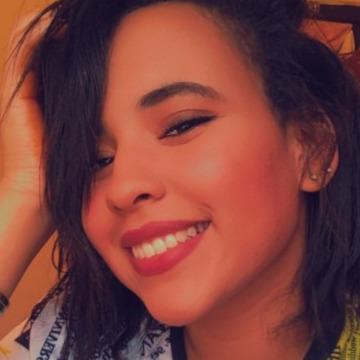 Hiind, 19, Morocco, United States