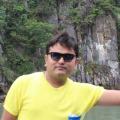 Nitin Agarwal, 36, Guwahati, India