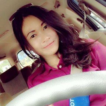 EmiKa Thakong, 34, Bangkok, Thailand