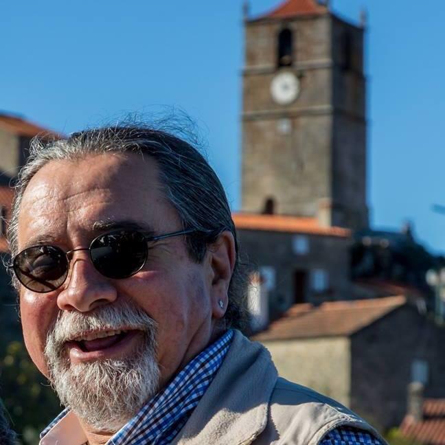 Hernándea Guillén Abel, 64, Madrid, Spain
