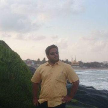 Girish Kumar, 35, Hyderabad, India