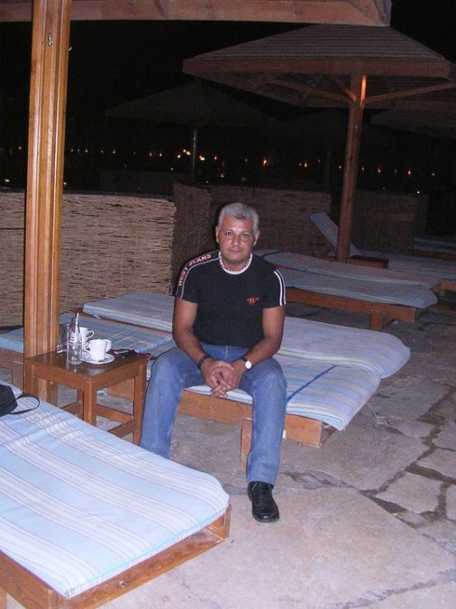 simon, 51, Hurghada, Egypt