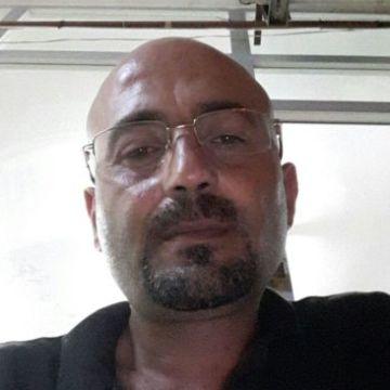 akan, 37, Mersin, Turkey