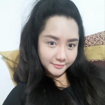 Sasi A. Wong, 26, Bangkok, Thailand