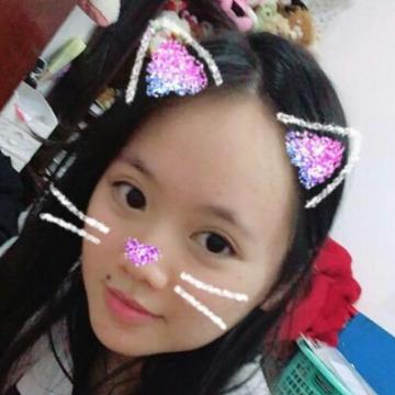 Sarah Nguyễn, 22, Da Lat, Vietnam