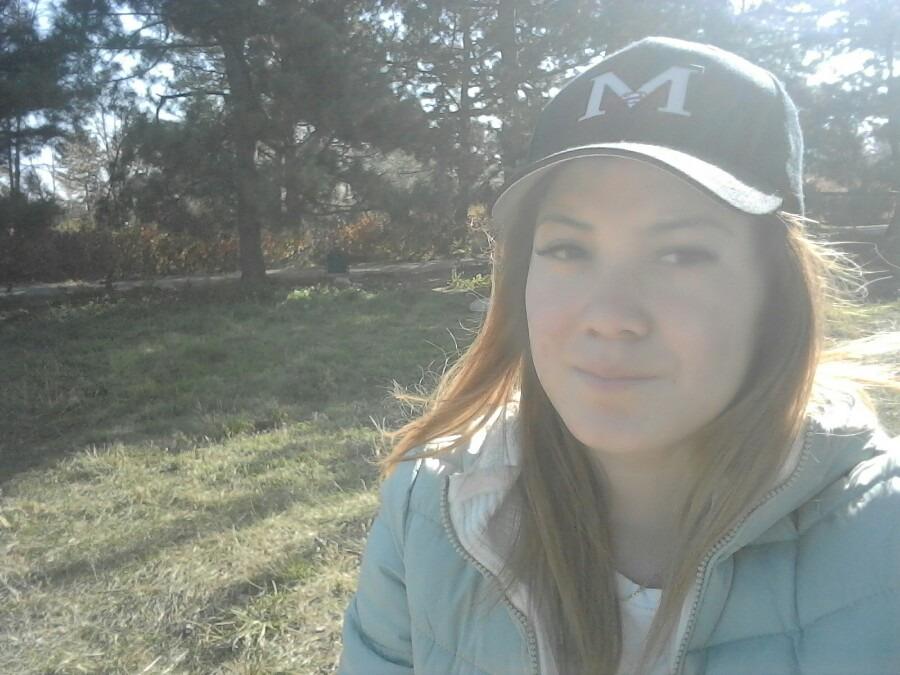Zairbekova Ainura, 25, Kirgiz-Miyaki, Russian Federation