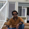 Yousef Sheikh, 38, Pune, India