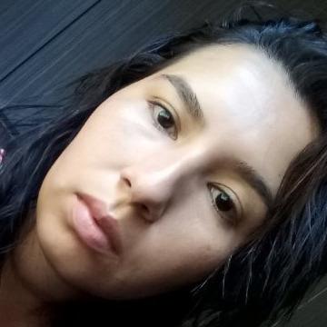 Juliana, 32, Macapa, Brazil