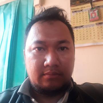 Jeck Jen, 37, Bandung, Indonesia