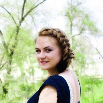 Ryabtseva Anastasia, 28, Minsk, Belarus