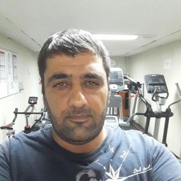 Azer Gasimov, 37, Baku, Azerbaijan